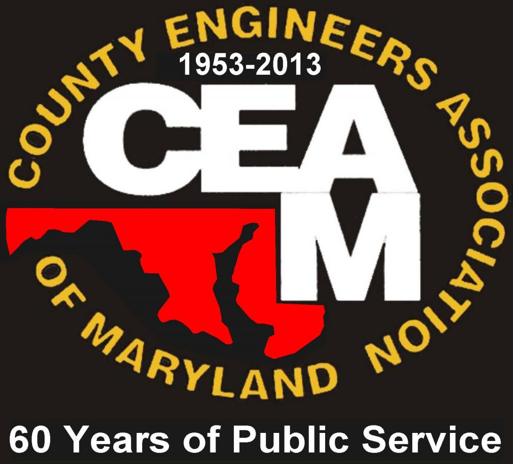County Engineers Association of Maryland , Project of the Year (Medium Project Category) Father Hurley Boulevard Emergency Culvert Repairs