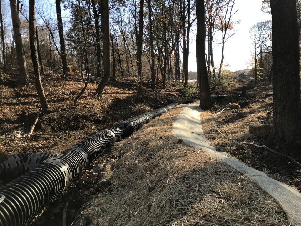 Sediment & Erosion Control Services