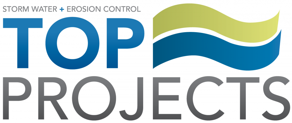 Top Storm Water Project